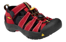 Keen Youth Newport H2 carnelian